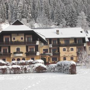 Fotos de l'hotel: Haus Jakober, Weissensee
