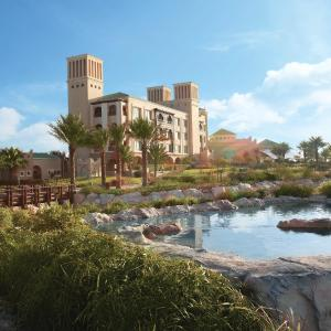 Фотографии отеля: Anantara Desert Islands Resort & Spa, Да'сах