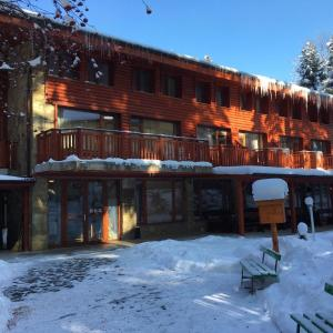 Hotel Pictures: Kalina Hotel, Borovets