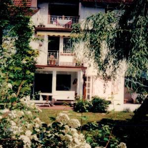 Hotelbilleder: Gästehaus Stumpf, Weidenthal