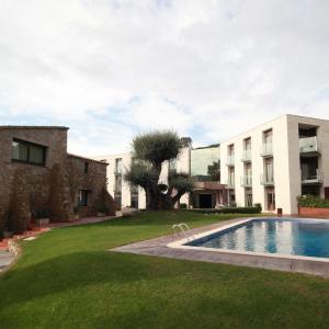 Фотографии отеля: Hotel Can Galvany, Вальроманес