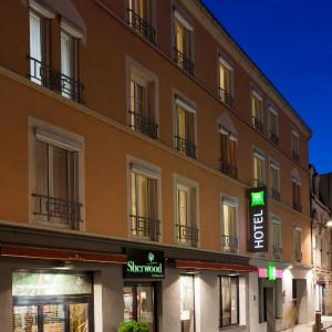 Hotel Pictures: ibis Styles Chaumont Centre Gare, Chaumont