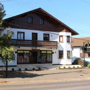 Hotel Pictures: Haus Fernanda, Treze Tílias