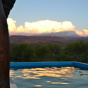 Hotelbilder: La Mansa Casas De Campo, San Lorenzo