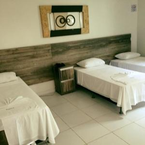 Hotel Pictures: Soneca Hotel, Cuiabá