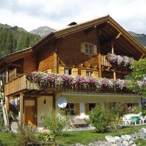 Fotos do Hotel: Haus Anemone, Steeg