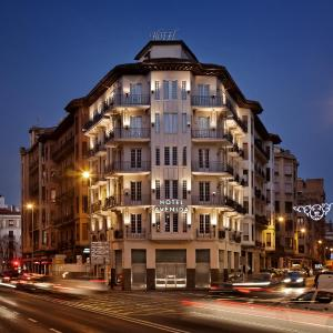 Fotos do Hotel: Hotel Avenida, Pamplona