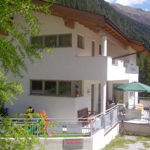 Hotellikuvia: Apart Raphael, Umhausen