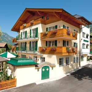 Hotel Pictures: Landhotel Römerhof, Dorfgastein