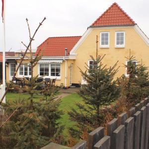 Zdjęcia hotelu: Løkken Holiday Home 211, Løkken