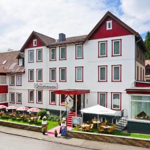 Hotel Pictures: Hotel Niedersachsen Harz, Hahnenklee-Bockswiese