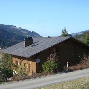 Hotel Pictures: Sonja, Schwarzsee