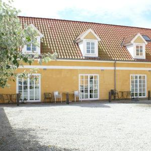Hotellikuvia: Løkken Holiday Home 170, Løkken