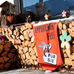 Hotelbilleder: Art-Moments Prodinger, Wald im Pinzgau