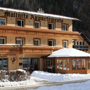 Fotos del hotel: Mallnitz Appartements, Mallnitz