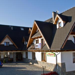 Hotellbilder: Willa Bystra, Kościelisko