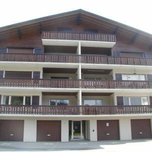 Hotel Pictures: Gerendacherli 11, Schwarzsee