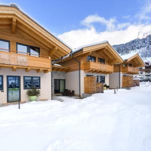 Foto Hotel: Chalets AurAlpin, Kleinarl