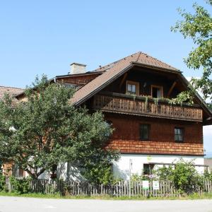 ホテル写真: Biohof Sauschneider, Sankt Margarethen im Lungau