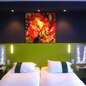 Hotel Pictures: Best Western Golf Hotel Colvert, Levernois