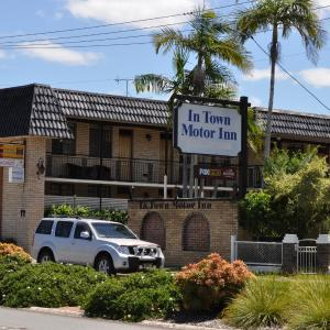 Hotel Pictures: In Town Motor Inn, Taree