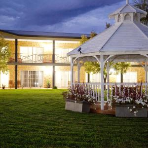 Foto Hotel: Parklands Resort & Conference Centre, Mudgee