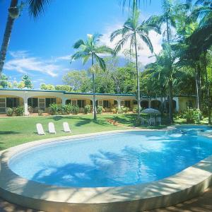 Hotelbilleder: Villa Marine Holiday Apartments Cairns, Yorkeys Knob