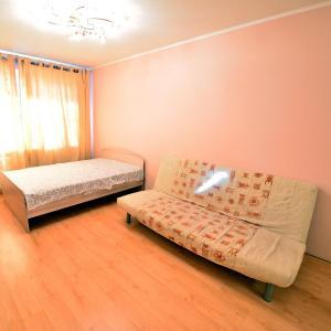 Hotellikuvia: Apartment On Volochaevskaya 107, Khabarovsk