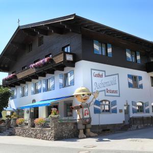 Hotellikuvia: Gasthof Aschenwald, Westendorf