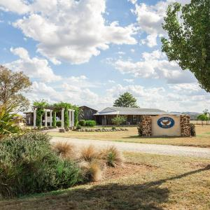 Hotel Pictures: Owl Head Lodge, Gulgong