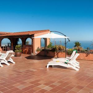 Hotel Pictures: Villa Bandama, Tafira