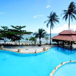 Hotelfoto's: Parai Beach Resort & Spa - Bangka, Parai Tenggiri