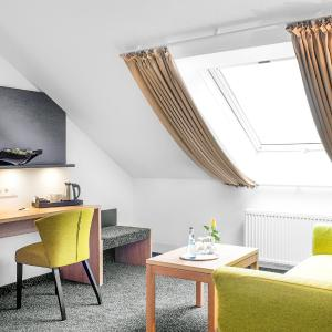 Hotel Pictures: Best Western Hotel Favorit, Ludwigsburg