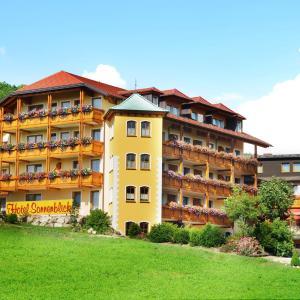 Hotel Pictures: Hotel Sonnenblick, Schwabthal