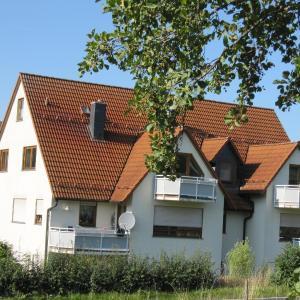 Hotel Pictures: Ferienwohnung Gertraud Müller, Gersfeld