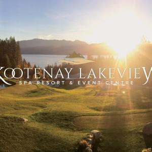 Hotel Pictures: Kootenay Lakeview Spa Resort & Event Centre, Balfour