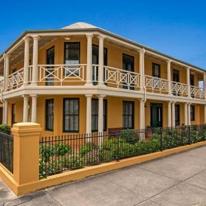 Hotellbilder: Ballina Heritage Inn, Ballina