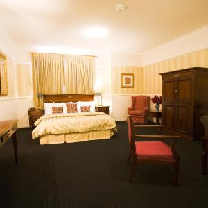 Hotel Pictures: Redearth Boutique Hotel, Mount Isa