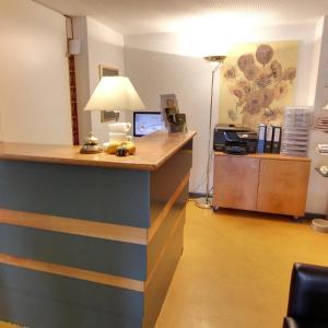 Hotel Pictures: Hotel im Rhyhof, Frauenfeld
