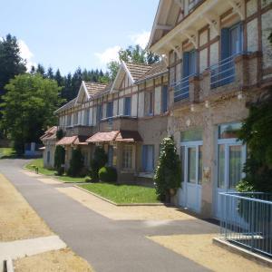 Hotel Pictures: Le Domaine des Plaines, Bertignat