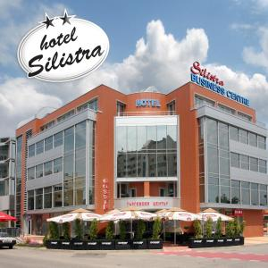 Hotelbilleder: Hotel Silistra, Silistra