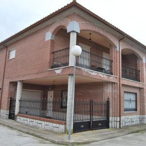 Hotel Pictures: Casa Rural La Malena, Cazalegas