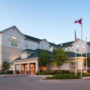 Hotel Pictures: Homewood Suites by Hilton London Ontario, London