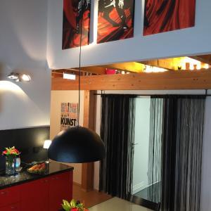 Hotel Pictures: kleine 5 - feines Wohnen auf Zeit, Karlsruhe