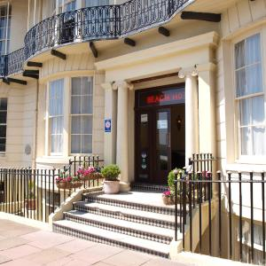 Fotos do Hotel: The Beach Hotel, Brighton & Hove