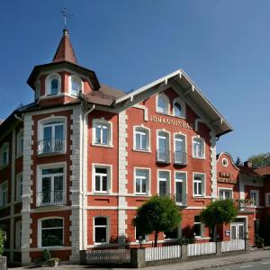 Hotel Pictures: AKZENT Hotel Johannisbad, Bad Aibling