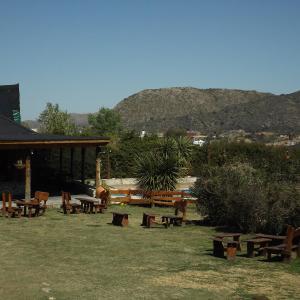 Hotelfoto's: Lunamakena, Potrero de los Funes