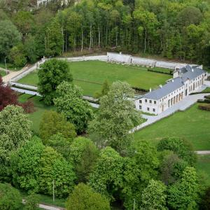 Hotelbilleder: B&B Baron's House Neerijse-Leuven, Neerijse