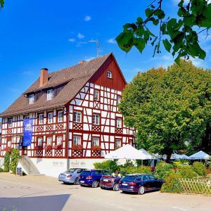 Hotel Pictures: Hotel-Gasthof Adler, Lindau