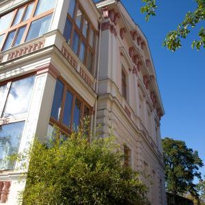 酒店图片: Appartementhaus Witzmann, 巴特乌斯洛